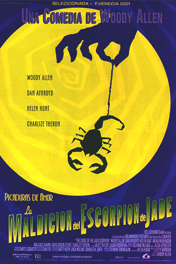 دانلود زیرنویس فیلم The Curse of the Jade Scorpion 2001