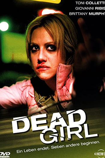 دانلود زیرنویس فیلم The Dead Girl 2006