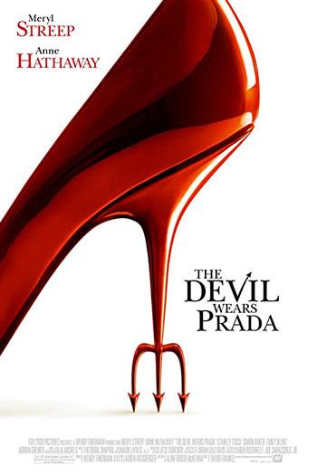 دانلود زیرنویس فیلم The Devil Wears Prada 2006