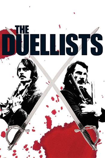 دانلود زیرنویس فیلم The Duellists 1977