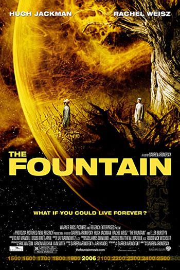 دانلود زیرنویس فیلم 2006 The Fountain