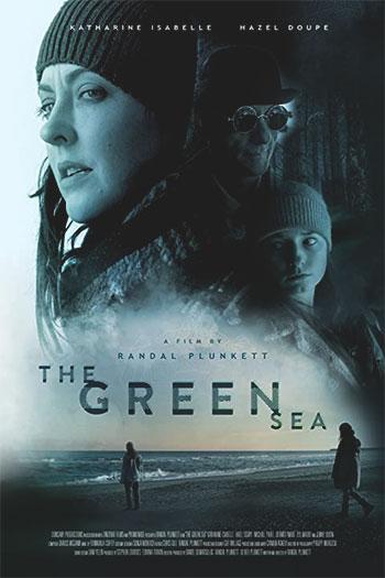دانلود زیرنویس فیلم The Green Sea 2021