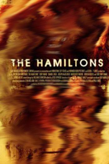 دانلود زیرنویس فیلم The Hamiltons 2006