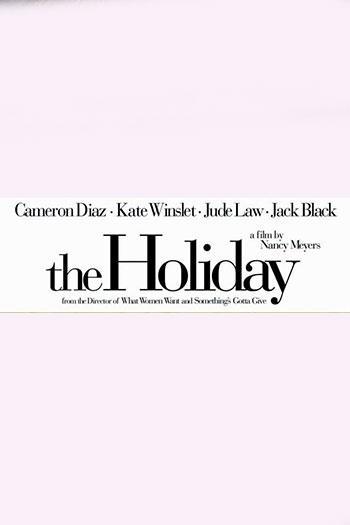 دانلود زیرنویس فیلم The Holiday 2006