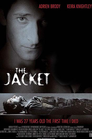 دانلود زیرنویس فیلم The Jacket 2005