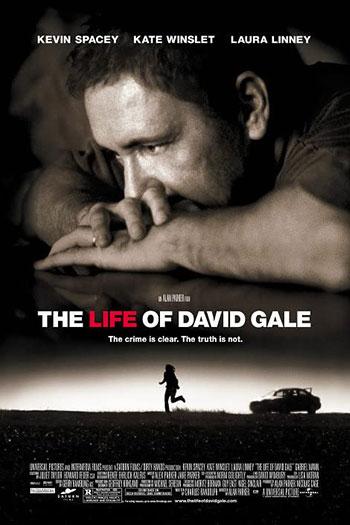 دانلود زیرنویس فیلم The Life of David Gale 2003