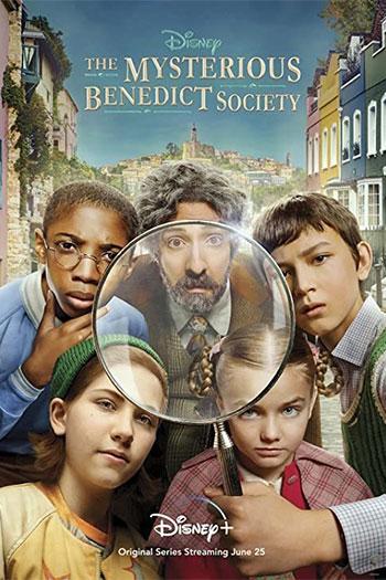 دانلود زیرنویس سریال The Mysterious Benedict Society