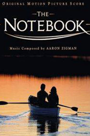 دانلود زیرنویس فیلم The Notebook 2004