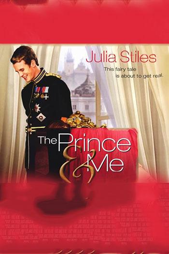 دانلود زیرنویس فیلم The Prince and Me 2004