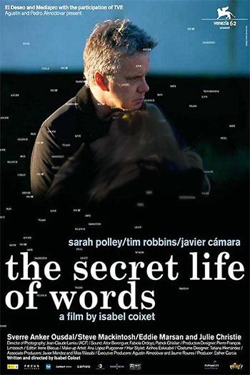 دانلود زیرنویس فیلم The Secret Life of Words 2005