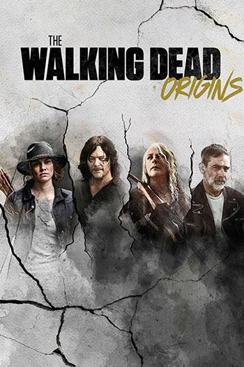 دانلود زیرنویس سریال The Walking Dead: Origins