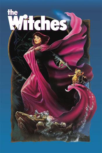 دانلود زیرنویس فیلم The Witches 1990