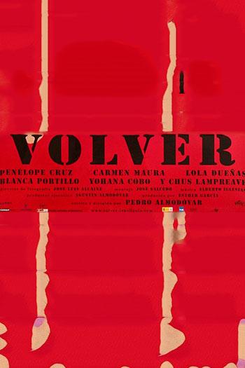 دانلود زیرنویس فیلم Volver 2006