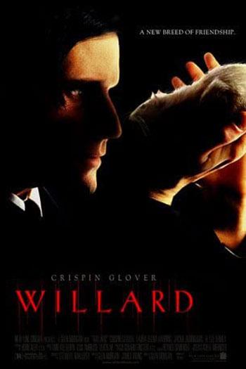 دانلود زیرنویس فیلم Willard 2003