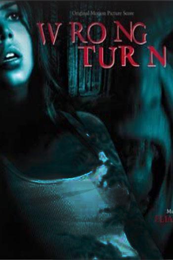 دانلود زیرنویس فیلم Wrong Turn 2003