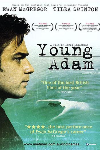 دانلود زیرنویس فیلم Young Adam 2003