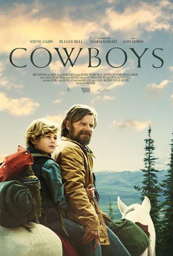 دانلود زیرنویس فیلم Cowboys 2020
