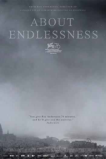 دانلود زیرنویس فیلم About Endlessness 2019