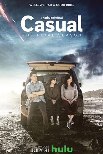 دانلود زیرنویس سریال Casual
