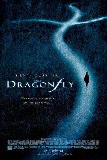 دانلود زیرنویس فیلم Dragonfly 2002