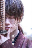 Rurouni Kenshin Final Chapter Part 2 The Beginning