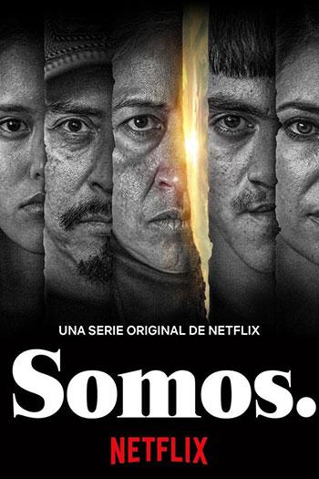 دانلود زیرنویس سریال Somos
