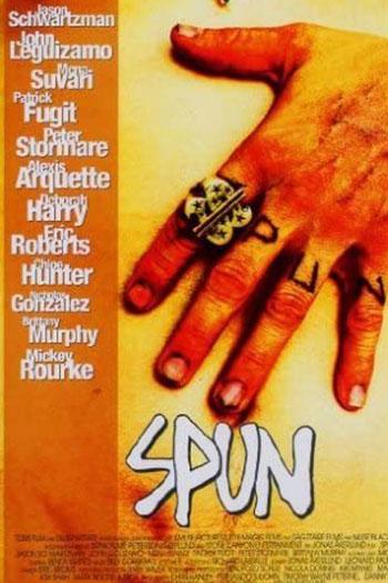 دانلود زیرنویس فیلم Spun 2002