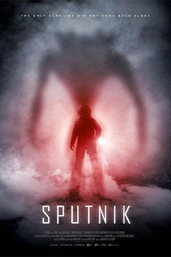 دانلود زیرنویس فیلم Sputnik 2020