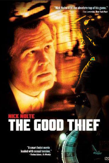 دانلود زیرنویس فیلم The Good Thief 2002