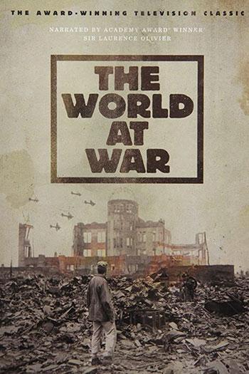 دانلود زیرنویس مستند سریالی The World at War