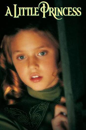 A Little Princess 1995