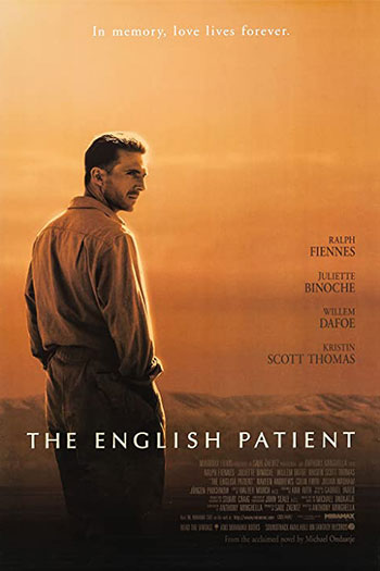 The English Patient 1996