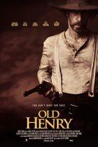 Old Henry 2021