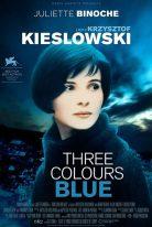 Three Colors Blue 1993